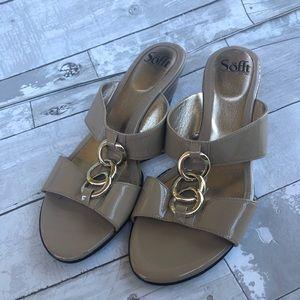 🆕Sofft Sandals